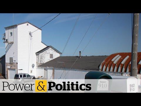 Sipekne'katik Chief Calls On PM To Protect Mi'kmaq Fishermen