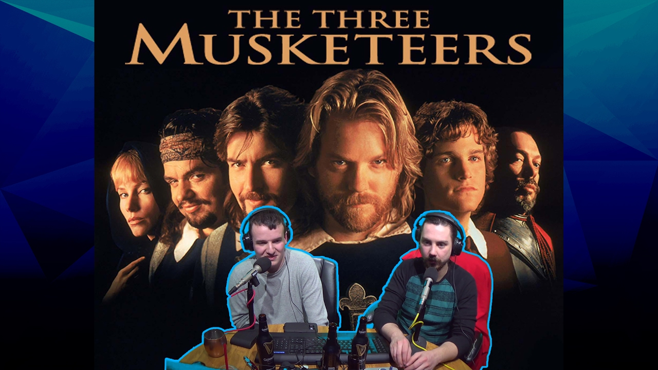 Download Let's Watch The Three Musketeers (1993) - Comfy Movie Time