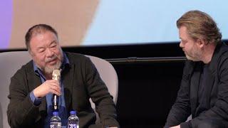 An Evening with: Ai Weiwei // CPH:DOX 2019