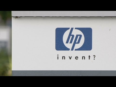 HP's decade of mistakes