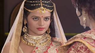 द्रौपदी | Draupadi – Episode – 21