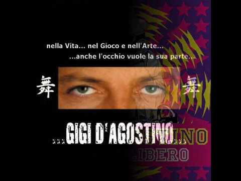 Gigi D Agostino Gigi S Violin Dj Chusso Youtube