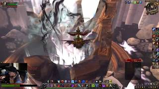 Mythic Immerseus - World Of Warcraft Battle For Azeroth - Letand39s Play - Part 62
