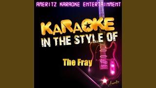 Syndicate (Karaoke Version)