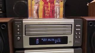 Dàn mini DENON M7 - Yến Âm Thanh Bãi - Dàn Nhật & CD Tái Bản F1 - 0934683073