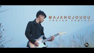 Promotional Dimasa Music Video | Frozen Kemprai | @Min Singson