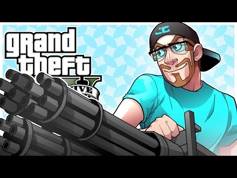 GTA 5 Roleplay - City Take Over! (GTA 5 RP)