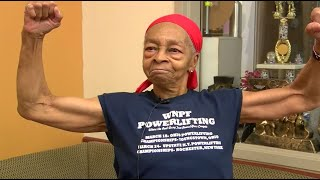 'He picked the wrong house': Bodybuilder, 82, sends home intruder to hospital
