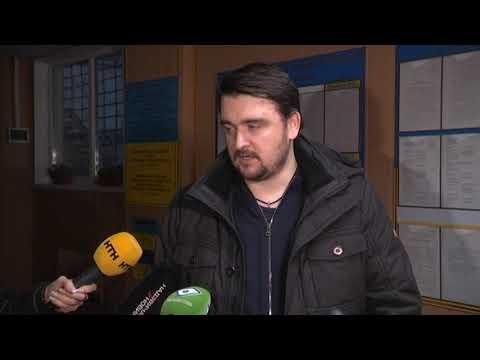 Заручники у Харкові: підозрюваний у нападі на суді дає пояснення
