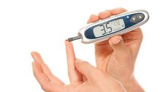 видео Низкий уровень сахара в крови, симптомы и лечение?