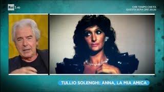 Tullio Solenghi: Anna, la mia amica - Domenica In 19/11/2017