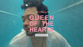 Download Pamungkas - Queen Of The Hearts (Official Music Video)