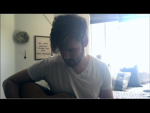 You Can Close Your Eyes - James Taylor (Ryan Quinn Cover)