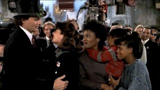 Scrooged - Put A Little Love In Your Heart