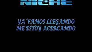Grupo Niche - Mi Pueblo Natal con letra