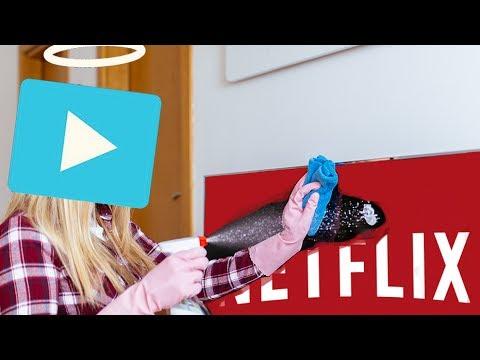 How VidAngel's Netflix Filter Works in Real Life
