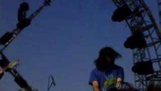 Animal Collective - Banshee Beat COACHELLA 2006