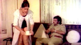 Sumalatha Ambarish Taking Revenge    Azhaithal Varuven Tamil Movie Scenes   Tamil Movies