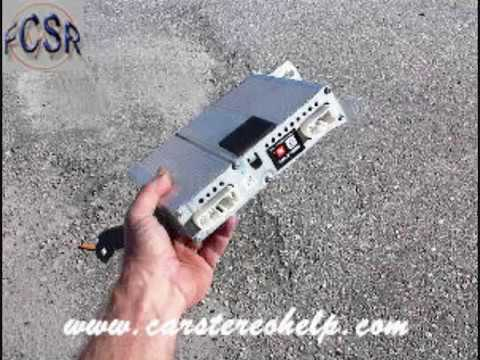 Toyota Sienna Second Generation Mk2 Xl20 2003 2005 Fuse Box Diagram also Watch further 2008 Hyundai Sonata Car Radio Stereo Wiring Diagram furthermore Toyota Tundra Factory   Bypass furthermore Watch. on 2013 tacoma radio wiring diagram