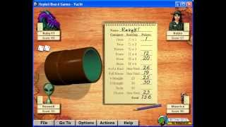 Hoyle Board Games 4 (2000) - Yacht 01 (177, 2nd)[720p]