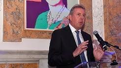 UK ambassador leak impacts leadership race