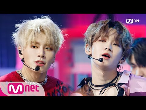 [JBJ95 - HOME] Debut Stage | M COUNTDOWN 181101 EP.594
