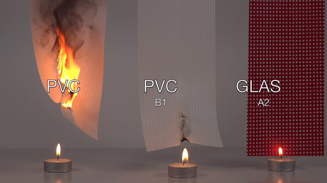 Brandverhalten