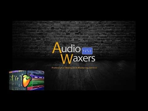 How to Export Songs in FL STUDIO 12 - Audiowaxers.com