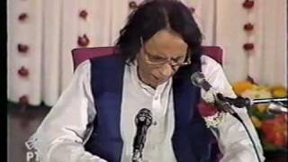 Jaun Elia - ghazal and qataat