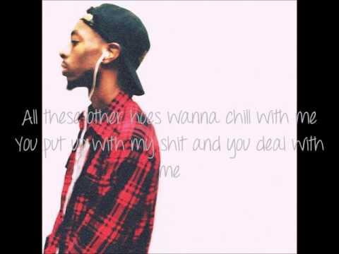 Oshea - You Lyrics