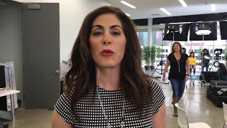 Houston cosmetic dentist: Behind the Scene..TV's Great Day Houston
