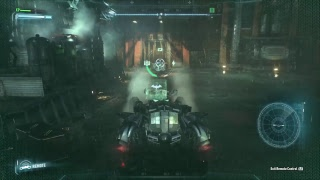 New Story Plus, Xp grind, Riddler secrets, Batman : Arkham Knight playthrough