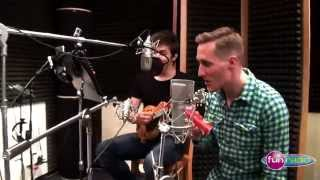 Adam Ďurica feat. Sajfa II - Mandolína (live@Funradio)