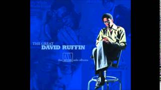 Smiling Faces Sometimes -  David Ruffin