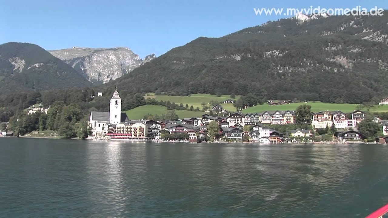St wolfgang im salzkammergut austria hd travel channel youtube sciox Images