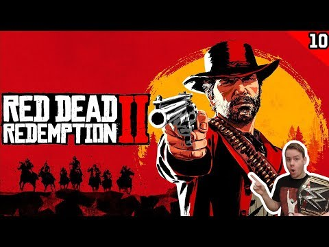 Let's Play: Red Dead Redemption 2 |10| ★ Livestream vom 07.02.2019 thumbnail