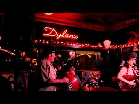 Jo Serrapere & The Willie Dunns-Unbreak My Heart