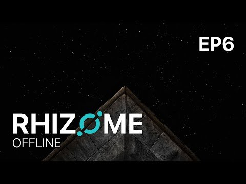 RHIZOME Offline EP6 - ICON Fee 2.0, Min Kim Interview, and Pantera Capital Update
