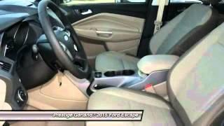 2015 Ford Escape Garland TX F0786