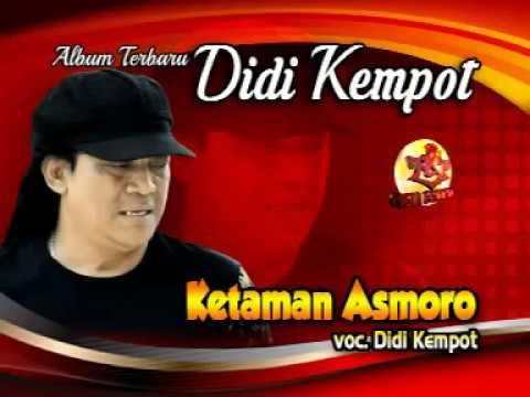 Didi Kempot-Ketaman Asmoro-Campursari Terbaru
