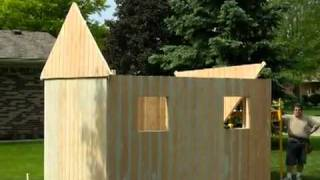 Building A Storage Shed It's Easy!