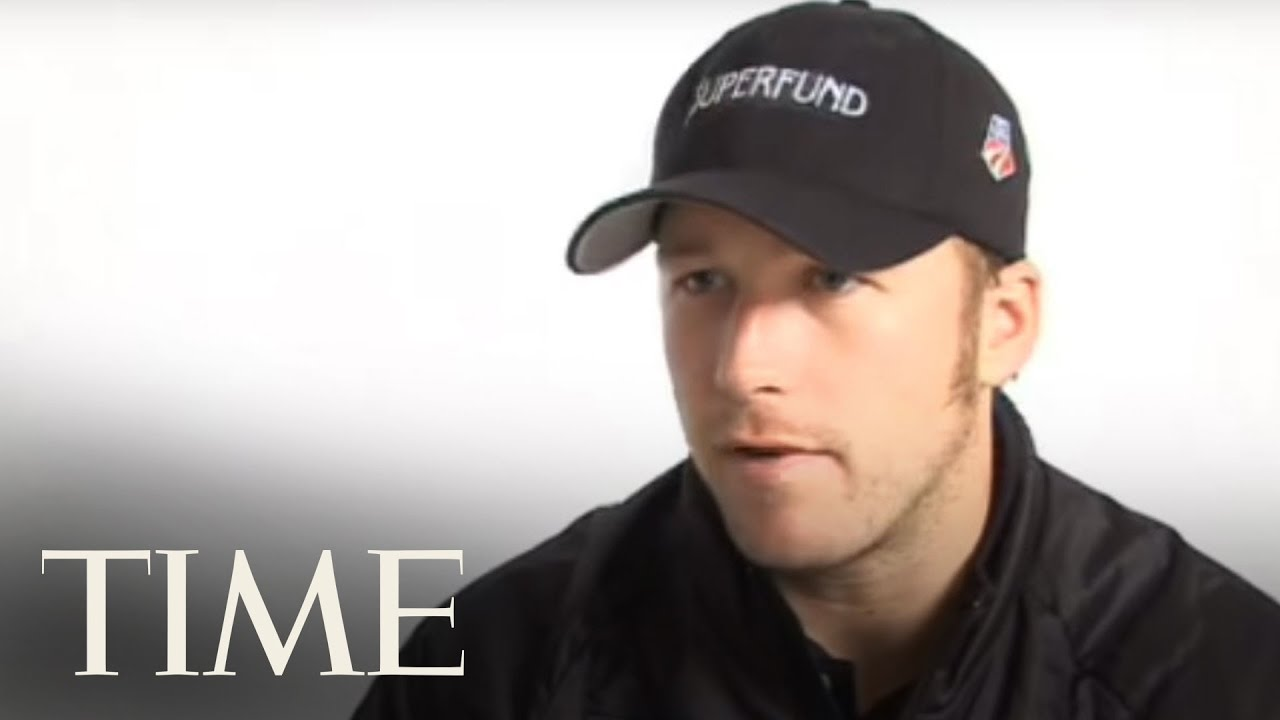 Time Interviews Bode Miller | TIME - YouTube