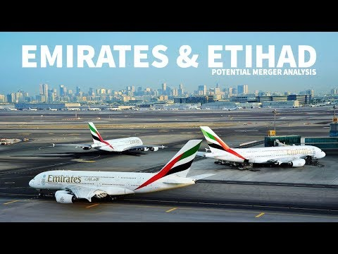 Let's Talk The Emirates And Etihad Merger