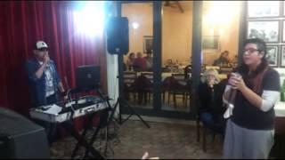 QdK karaoke: Francesca canta Vuoto a perdere di Noemi