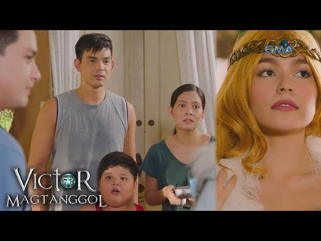 Victor Magtanggol: Sif stays with the Magtanggol family | Episode 13