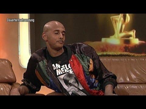 Teddy als Antoine bei Stefan Raab - TV total
