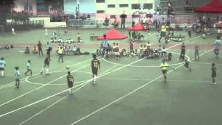 全港小學校際五人足球比賽 2013 - (第二場)
