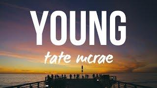 young || Tate McRae Lyrics