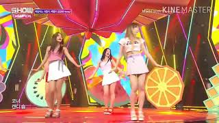 Kpop Magic Dance: Red Velvet's Peekaboo and Red Flavour