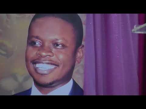 Prophet M Netshiavhela Son of Major 1 Ministering in Durban ECG
